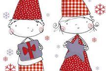 Vánoční obrázky