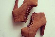 Shoes / by Marshmallow Sundae