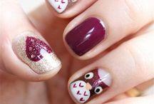 nail sowa