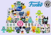 Funko Mystery Minis / Funko Mystery Minis are a blind box collectible that lovers of Funko and Vinylmation enjoy.