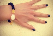 Bracelet / All about bracelet