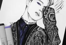 BTS~FanArt