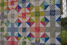 Flossies / Ideas for'flossie' quilts 4 for twins 1 for Nicky