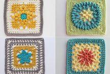uncinetto/maglia