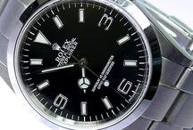 watch / I like watch.