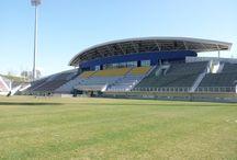 Stadiums / Stadiums