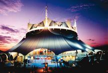 Cirque du Soleil in Vienna