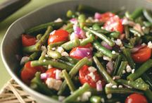 Food-Salads-Veggie Side Salads