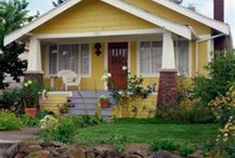 Home Styles - Bungalow