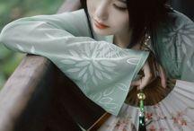 Chinese Beautiful