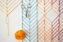 :crafty little numbers / arts n'crafts