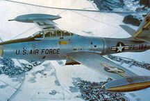 F-84F Thunderstreak / F-84F Thunderstreak