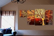 Tree of life wall art / Choose Tree Painting Artwork for Sale Perth. Our tree of life wall art is much recommended for birthday, anniversary, mother's day or father's day presents. We are Australia's top online art store.