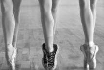Ballet LOVE / by Lori Standen