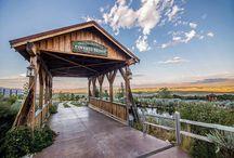 Farm and Ranch Properties - Sierra Sotheby's International Realty / #SierraSIR, #SierraSothebys, #LakeTahoeLuxury, #SierraSIRFarmAndRanchProperties