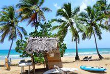 Dominican Republic / Dominican Republic, Travel
