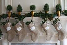 CHPO Christmas Decor / by Ann Heuberger