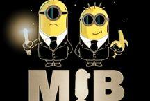 Minions Movie! / All things Minions Movie, July 2015  / by Celebration! Cinema