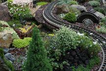 jarin rautatie :) / ideoita...