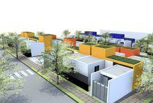 Habitação de Interesse Social / Projetos de Arquitetura de Habitação de Interesse Social