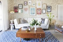 home is where the heart is. / Home decor that I liiikkeee. / by Caroline Weir
