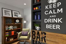 Bar - Home Decor