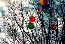 Balloon / by Kyla K