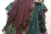 gypsy garb
