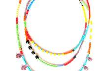 Beaded Inspiration / Beaded jewelry  / by Gray Dunaway