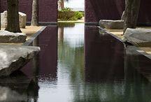 Landscape & Architecture