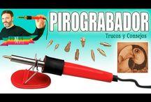 PIROGRABADOR