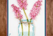 cards jar of love su!
