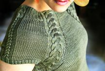 Yarnage - crocheting/knitting ideas / by Jenny Nielson