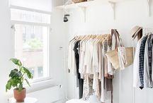 Wardrobes for inspiration