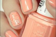 nails, Nails, NAILS! / by Donna Gannon