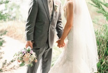 Bride and Groom Poses / This is my electronic cheat sheet! / by Jessika Feltz | Jupiter and Juno