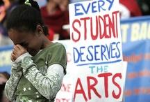 [Oklahoma] ARTS EDUCATION / by Oklahomans For The Arts