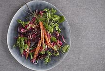 root vegetables / by Field to Plate