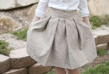 patterns: skirts