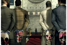 Payday 2 / The Heist
