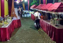 Berkah Catering - Wedding Catering at Graha Tirta Surabaya