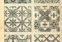 mønster
