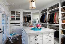 Phòng thay đồ / Tập hợp các mẫu nội thất phòng khách mới nhất của Vinmus