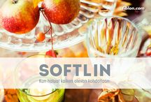 AUTUMN 2016 SOFTLIN INSPIRATION CHART / Color inspiration for autumn season 2016.