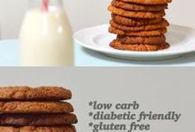 Sugar Free Recipes To Make / Sugar Free Dinners, Desserts and Snacks