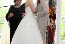 Officiants for Your Wedding / #weddingofficiants #celebrants #ministers