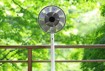 星野リゾート「界」と、バルミューダ / 星野リゾートの温泉旅館「界」の居心地の良さと地域の個性を追求した特別室「ご当地部屋」へ、GreenFan Japanをはじめとするバルミューダの五感で感じる最新家電が設置されました。