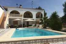 Beautiful villas for sale on the Costa Blanca / Brand new villas direct from the builder