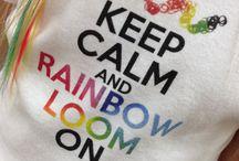 raindow loom
