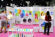 Tradeshow Booths / by LushPad